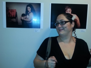 Women's Leather Photographic Documentary exhibit @Pleasure Chest NYC